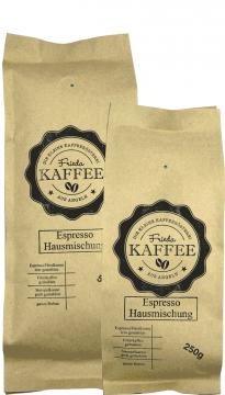 Espresso Hausmischung