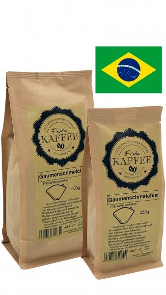 Gaumenschmeichler / Brazil Yellow Bourbon