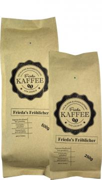 Frieda's Fröhlicher