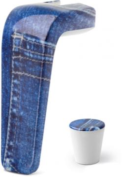 TUA Jeans (für 6/3 Tassen)
