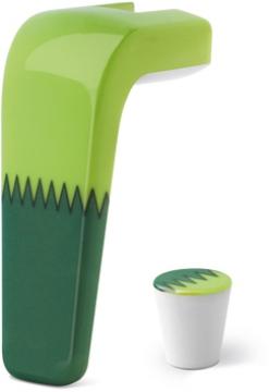 TUA Green (für 6/3 Tassen)