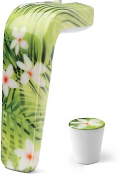 TUA Flowers (für 6/3 Tassen)