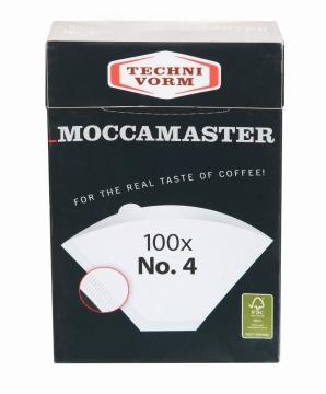 Moccamaster Filter Gr. 4