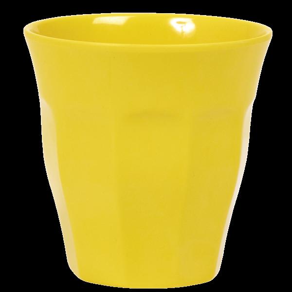 Rice Becher 0,2l / Yellow