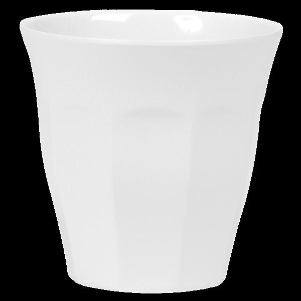 Rice Becher 0,2l / White