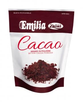 Zaini Kakao ohne Zucker 150g